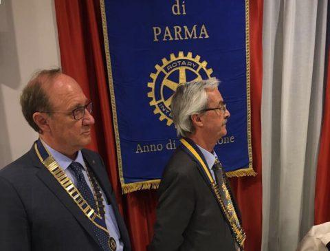 Visita Governatore Maurizio Marcialis