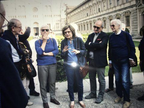 """Visita alla mostra """"I Longobardi. Un Popolo che cambia la storia"""" e visita alla Certosa di Pavia – 14 ottobre"""