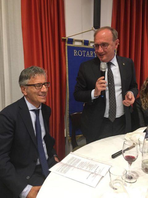 Incontro con dott. Giampiero Maioli Amministratore Delegato di Credit Agricole Italia