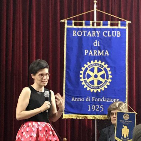 """""""Premio Internazionale GIUSEPPE VERDI"""" – Incontro di Mercoledì 18 Aprile 2018"""