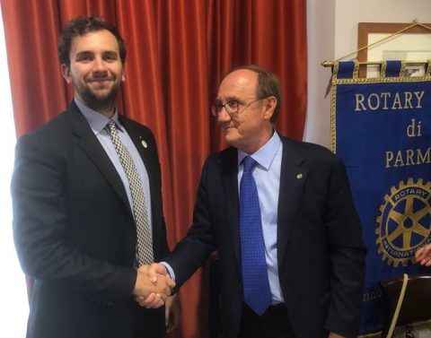 """Ryla: Rotary Youth Leadership Award"" – Relazione del socio Rotaract Nicolò ALFONSO – Mercoledì 23 Maggio"