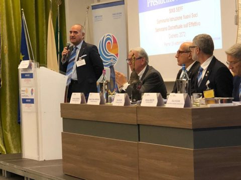 Evento del Distretto 2072 a Parma: Seminario di Istruzione Nuovi Soci(SINS) e Seminario dell'Effettivo(SEFF) – Sabato 22 Settembre 2019