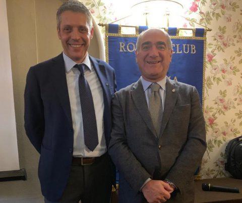 Relazione del nostro socio dott. Umberto Maestroni – Mercoledì 28 Novembre 2018