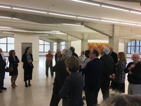 Visita alla Collezione MARAMOTTI di Arte Contemporanea – Sabato 23 Marzo 2019