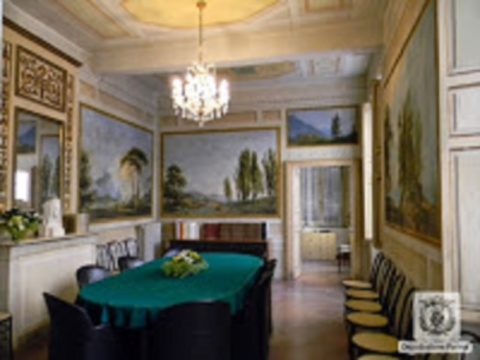 Sostegno del Rotary Club di Parma alla Deputazione di Storia Patria per le Provincie Parmensi.