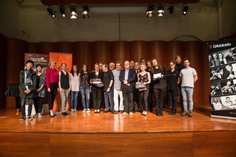 Il Rotary Club di Parma ha premiato con una borsa di studio Carlotta DALIA vincitrice della 19^ edizione  del Paganini Guitar Festival. – Lunedì 27 Maggio 2019