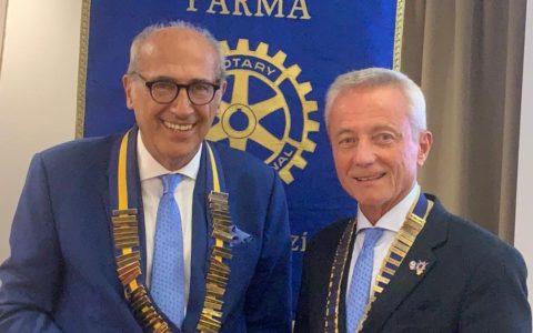 Visita del Governatore Angelo O. ANDRISANO – Mercoledì 18 Settembre 2019.