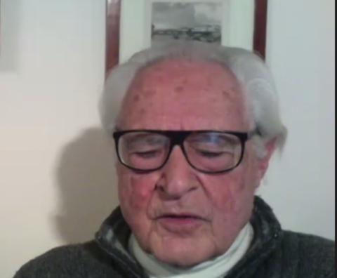 CUCINA PARMIGIANA Invenzione di uno stile – Incontro con Prof. Giovanni BALLARINI – Mercoledì 27 Gennaio 2021