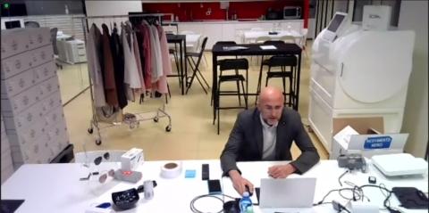 """""""La quarta rivoluzione industriale e l'internet degli oggetti: i prodotti parlano"""" – Conversazione con il nostro socio Prof. Antonio RIZZI – Mercoledì 3 Febbraio 2021"""