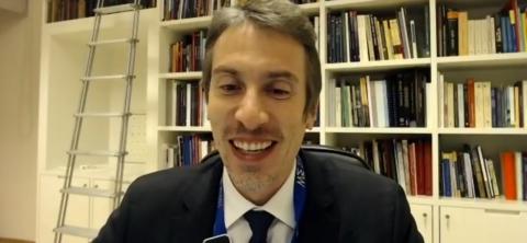 """""""Archeologia invisibile: rivoluzione digitale ed umanesimo"""" – Incontro con Christian GRECO Direttore del Museo Egizio di Torino – Mercoledì 17 febbraio 2021."""
