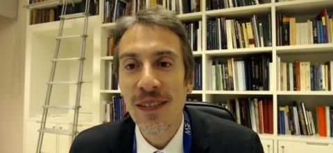 """""""Archelogia invisibile: rivoluzione digitale ed umanesimo"""" – Incontro con Christian GRECO direttore del Museo Egizio di Torino – Mercoledì 17 febbraio 2021."""