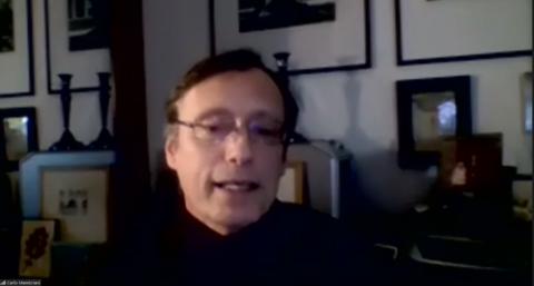 """"""" I Palazzi di Parma """" – Incontro con il Prof. Carlo MAMBRIANI – Mercoledì 24 febbraio 2021."""